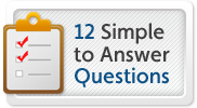Answer 12 Questions